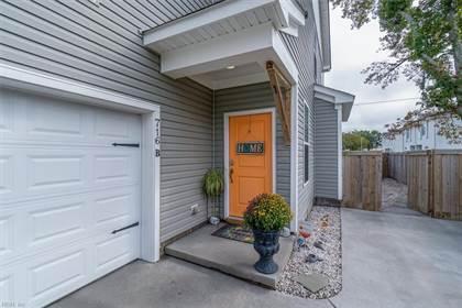 Condominium for sale in 716 16th ST, Virginia Beach, VA, 23451