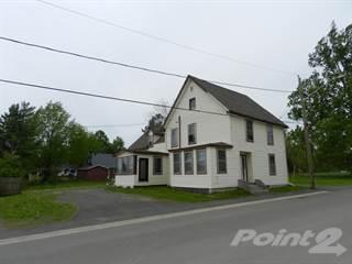 Multi-family Home for sale in 64-66 Horsman Street, Salisbury, New Brunswick, E4J 2H4