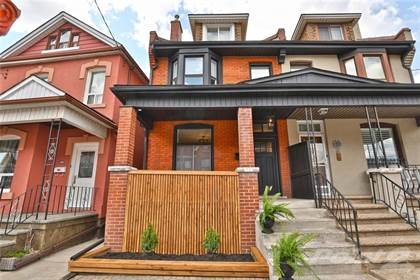Residential Property for sale in 12 SEVERN Street, Hamilton, Ontario, L8R 2L6