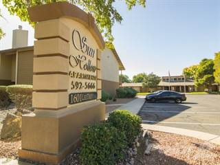 Apartment for rent in SUN HOLLOW - A1, El Paso, TX, 79935