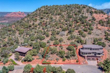 Lots And Land for sale in 70 Mingus Mountain Rd, Sedona, AZ, 86336