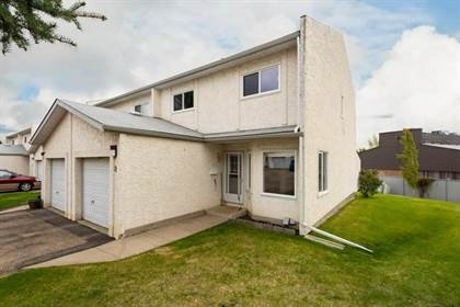 Single Family for sale in 3520 60 ST NW 33, Edmonton, Alberta, T6L6H5