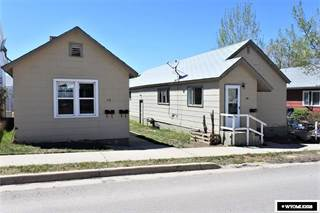 Multi-Family for sale in 418 P Street, Rock Springs, WY, 82901