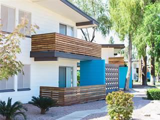 Apartment for rent in Paradise Palms - 1x1 (1B), Phoenix, AZ, 85014