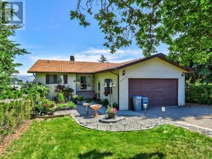 Single Family for sale in 2079 SIFTON AVE, Kamloops, British Columbia