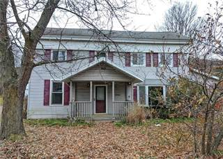 Single Family for sale in 50 Main Street, Fillmore, NY, 14735