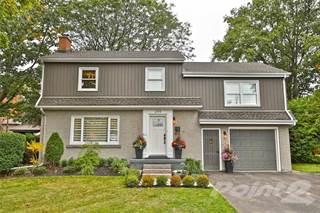 Residential Property for sale in Central Burlington, Burlington, Ontario, L7R 1V7