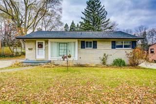 Single Family for sale in 839 Friar Drive, Milford, MI, 48381