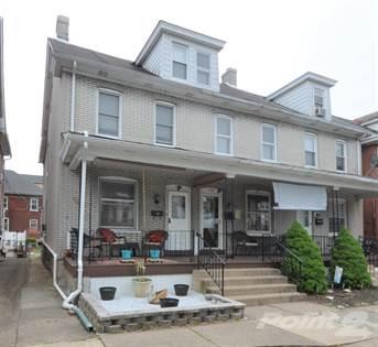 Residential Property for sale in 1124 Maple Street, Bethlehem, PA, 18018