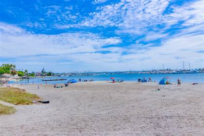 Residential for sale in 2955 Mccall St 301, San Diego, CA, 92106