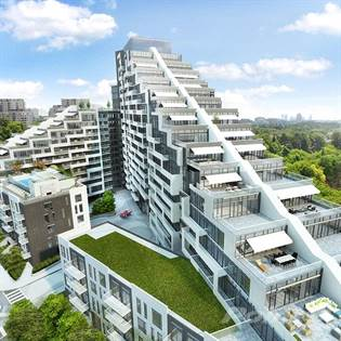 Condominium for sale in Leslie St, Toronto, Ontario, M2J 2K8