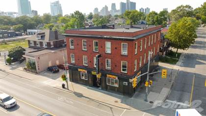 Commercial for sale in 892  Wyandotte Street East, Windsor, Ontario, N9A 3J6