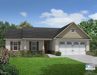 Single Family for sale in 1509 Teakwood Drive, Greater Bell Arthur, NC, 27834
