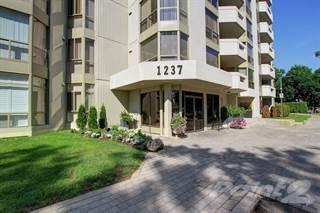 Condo for rent in 1237 NORTH SHORE Boulevard E 202, Burlington, Ontario, L7S 2H8