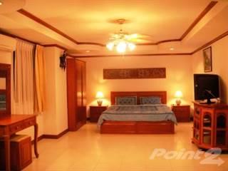 Condo for sale in A. D Condominium floor 8 room 827, Naklua, Chon Buri
