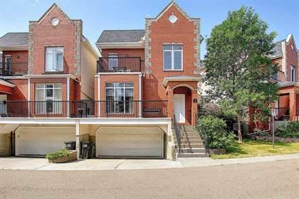 Single Family for sale in 8403 164 AV NW 10, Edmonton, Alberta, T5Z3Y2