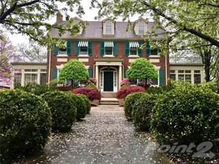 Single Family for sale in 1004 BALFOUR Street, Grosse Pointe Park, MI, 48230