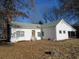 Single Family for sale in 301 West Washington, Mount Sterling, IL, 62353