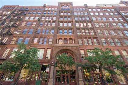 Residential Property for sale in 711 South Dearborn Street 201303, Chicago, IL, 60605