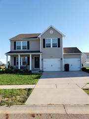 Single Family for sale in 4205 BLACK CHERRY LANE, Mason, MI, 48854