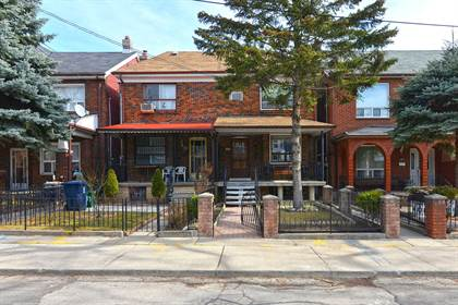 Apartment for rent in 151 Bellwoods Ave, Toronto, Ontario, M6J 2P6
