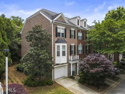 Residential Property for sale in 3612 Waters Edge Trl, Roswell, GA, 30075