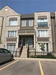 Condo for rent in 5035 Oscar Peterson Blvd 49, Mississauga, Ontario