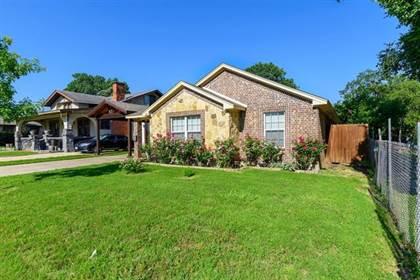 Residential Property for sale in 1711 Arizona Avenue, Dallas, TX, 75216