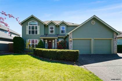 Residential Property for sale in 1286 Keystone Lp, Keizer, OR, 97303