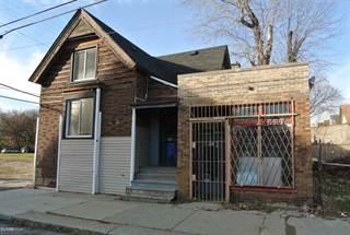 Residential for sale in 3620 Porter, Detroit, MI, 48216