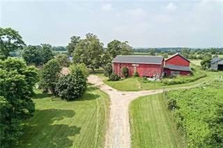 Farm And Agriculture for sale in 6692 Highway 35/115 Rd, Clarington, Ontario
