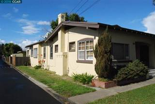 Residential Property for sale in 21155 Garden Ave, Hayward, CA, 94541