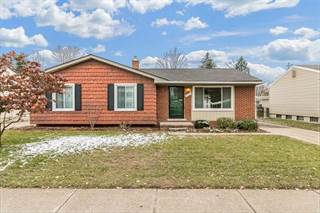 Single Family for sale in 9175 BUTWELL Street, Livonia, MI, 48150