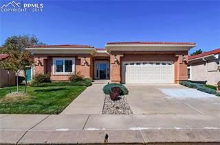 Single Family for sale in 2757 La Strada Grande Heights, Colorado Springs, CO, 80906