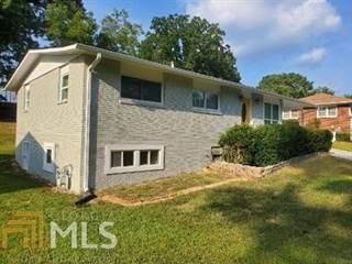 Single Family for sale in 2439 Harvel Drive NW, Atlanta, GA, 30318