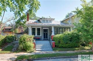 Single Family for sale in 650 Seiler Avenue, Savannah, GA, 31401