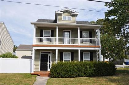 Residential Property for sale in 1008 The Midway, Virginia Beach, VA, 23451