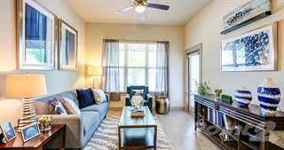 Apartment for rent in Domain at Midtown Park, Dallas, TX, 75231
