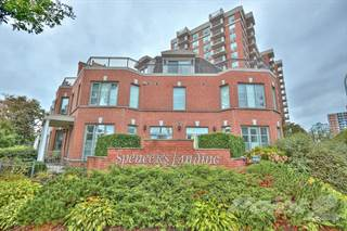 Condo for sale in 442 Maple Avenue #1201, Burlington, Ontario