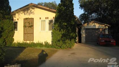Residential Property for sale in 629 McCarthy BOULEVARD, Regina, Saskatchewan, S4T 6V8