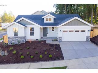 Single Family for sale in 3404 Vista Heights LN, Eugene, OR, 97405