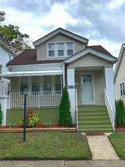 Single Family for sale in 1373 MARYLAND ST, Detroit, MI, 48230