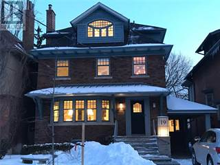 Single Family for sale in 19 ST ANDREWS GDNS, Toronto, Ontario, M4W2C9