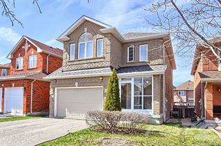 Residential Property for sale in 119 SURGEONER CRES, Newmarket, Ontario