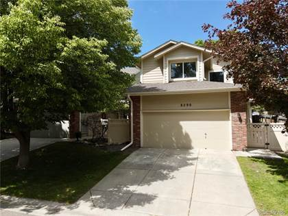 Residential Property for sale in 8290 S Gaylord Circle, Centennial, CO, 80122