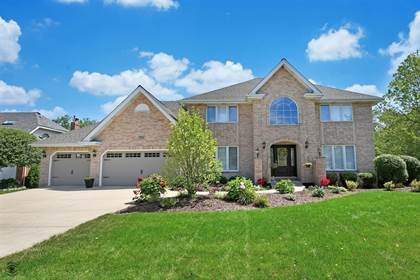 Residential Property for sale in 17509 Orland Woods Lane, Orland Park, IL, 60467