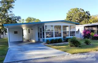 Residential Property for sale in 1041 Cloverleaf Circle, Brooksville, FL, 34601