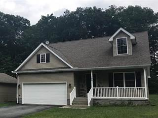 Single Family for sale in 186 HUNTERS CROSSING, Shady Spring, WV, 25918