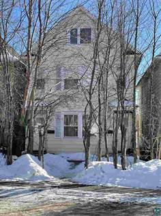 Multifamily for sale in 1210 E 5th St, Duluth, MN, 55805