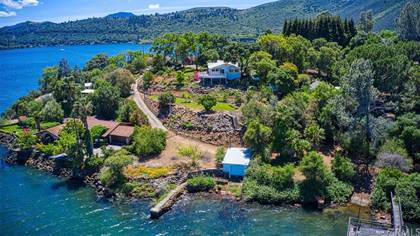 Residential Property for sale in 9430 Bass Road, Kelseyville, CA, 95451